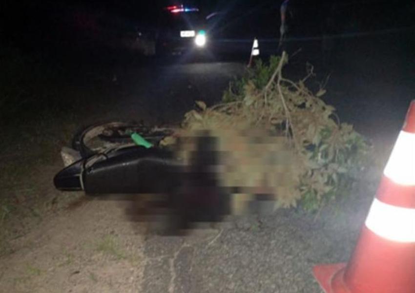 Duas pessoas morrem e uma fica ferida após acidente em rodovia da Bahia