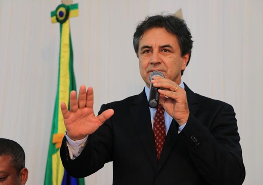 Ex-prefeito de Luís Eduardo Magalhães é nomeado para diretoria da ADAB