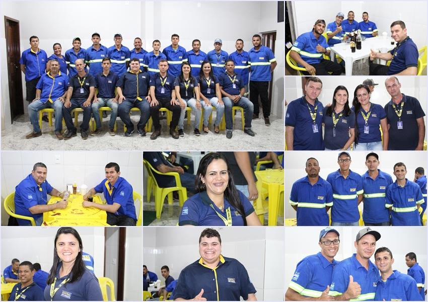 Central das Bebidas comemora seu primeiro aniversário em Livramento