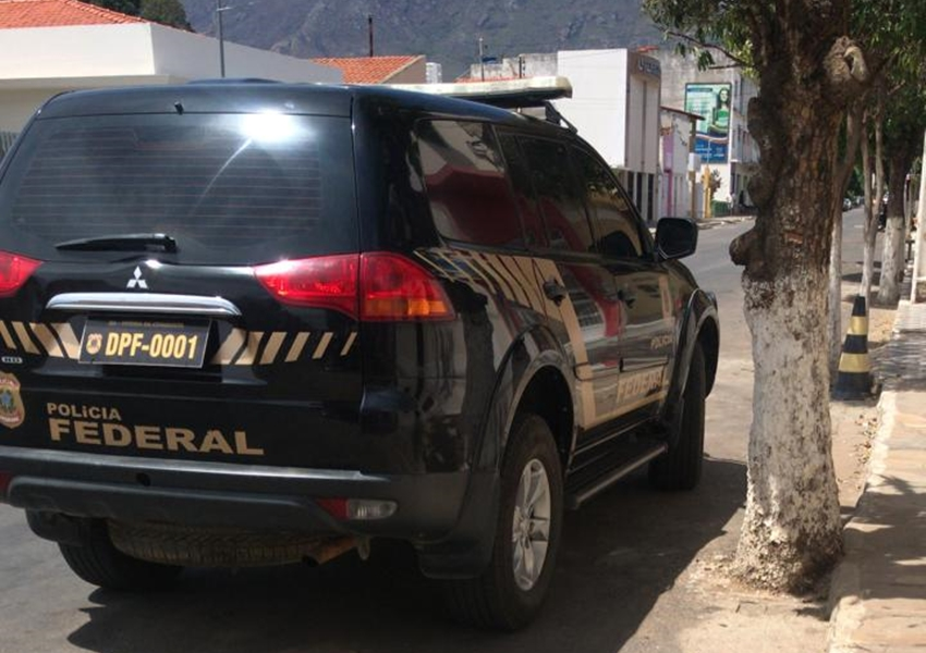 Eunápolis: Empresário paulista é preso acusado de integrar quadrilha internacional