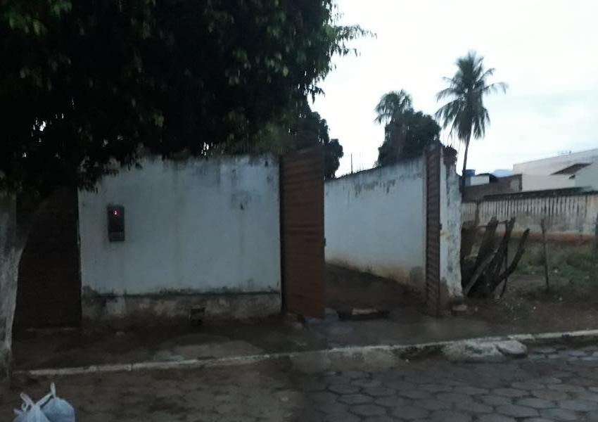 Livramento: Local que abrigava animais capturados pela ONG APA sofre ato de vandalismo