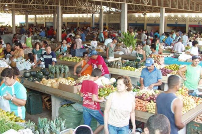 Livramento: Feriado do Dia de Tiradentes antecipa funcionamento da feira livre