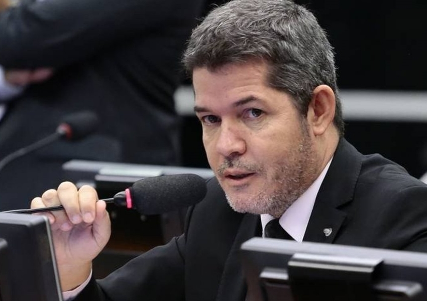 Líder do PSL na Câmara diz que a 'Bahia é um lixo governado pelo PT'