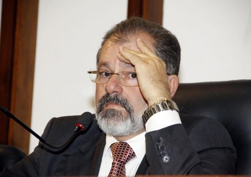Deputado Marcelo Nilo é alvo de operação da Polícia Federal