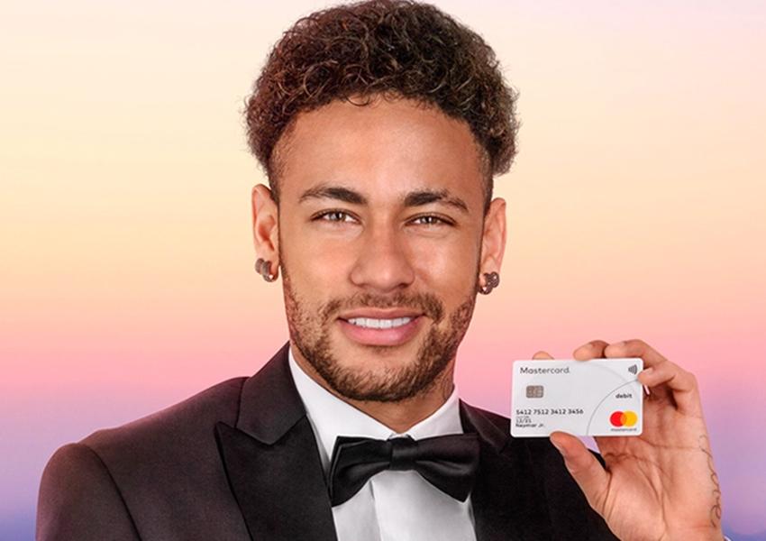 Mastercard suspende campanha com Neymar após acusação de estupro