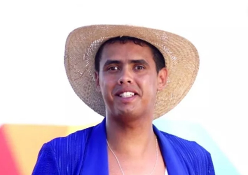Rei da Cacimbinha irá se apresentar no tradicional Réveillon de Várzea D' Água