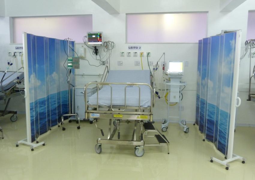 Bahia tem 63.207 curados e 26.531 pacientes com vírus ativo