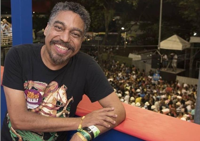 Morre em Salvador ex-secretário de Cultura da Bahia, professor e escritor Jorge Portugal