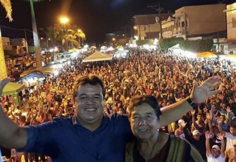 Deputado Marquinho Viana parabeniza os professores