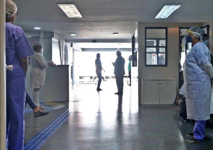 Brasil contabiliza 118.988 mortes por Covid-19, diz consórcio de imprensa em boletim das 13h
