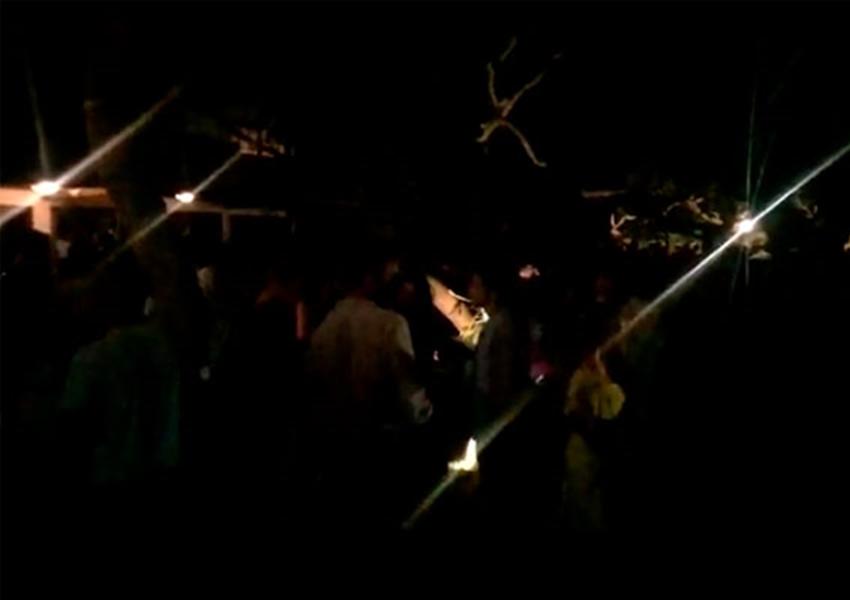 Porto Seguro: 8° BPM encerra evento com 700 pessoas em Trancoso