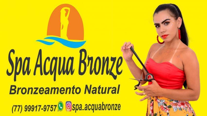 Spa Acqua Bronze – você perfeita em todos os momentos