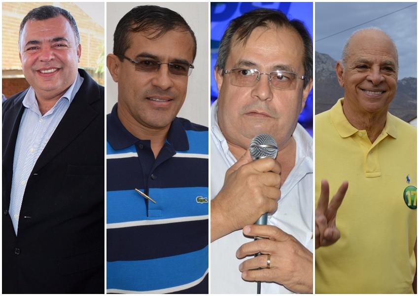 Livramento: Pré-campanha eleitoral esquenta nos bastidores