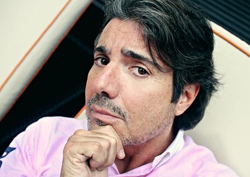 João Kleber é internado em São Paulo e fará cirurgia cardíaca