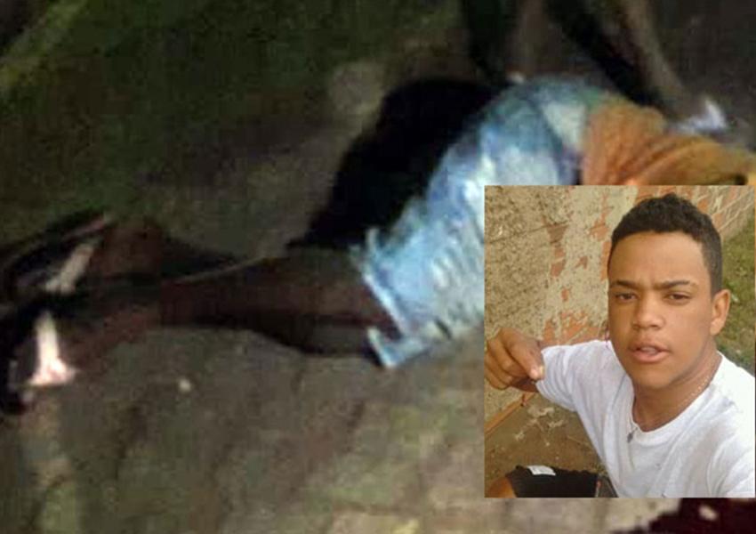 Homem é assassinado a poucos metros da Delegacia de Livramento