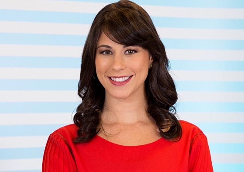 Jéssica Senra vai apresentar Jornal Nacional em rodízio pelos 50 anos