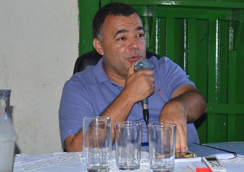 Prefeito Ricardinho Ribeiro desmente boatos sobre fechamento de creche