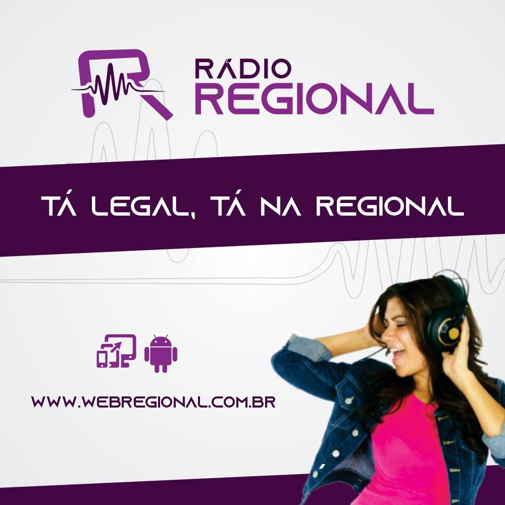 Blog Regional lança a Rádio Regional - a sua rádio na web
