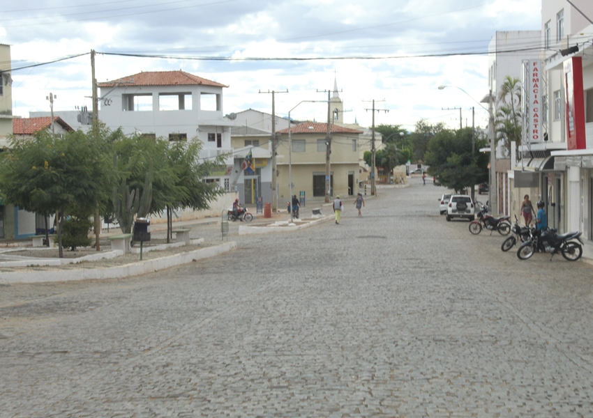 Polícia investiga furto em estabelecimento comercial em Dom Basílio