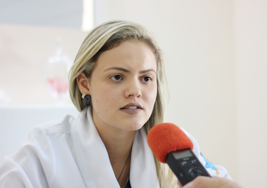 Casos da doença 'mão-pé-boca' já são registrados em Livramento