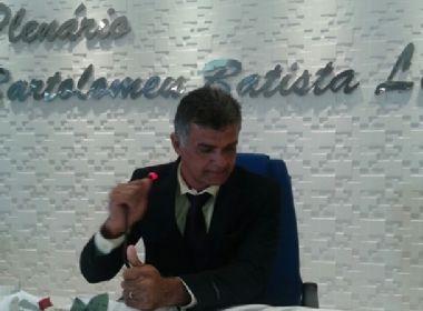 Riachão das Neves: Presidente da Câmara é preso acusado de abusar de adolescente