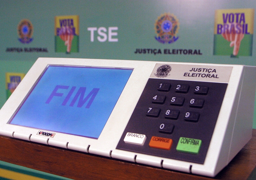 STF permite que cassação de mandato pelo TSE leve a novas eleições