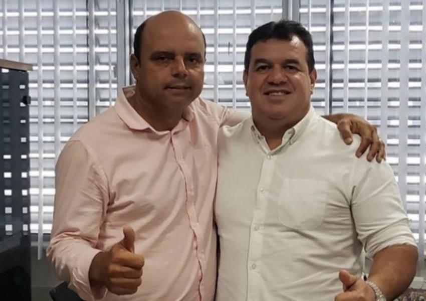 Deputado Marquinho Viana recebe demandas de infraestrutura hídrica para Tremetal