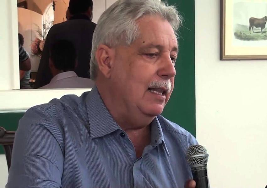 Prefeito de Conquista quer Nilo Coelho em provável chapa com Neto: 'fortalecer interior'