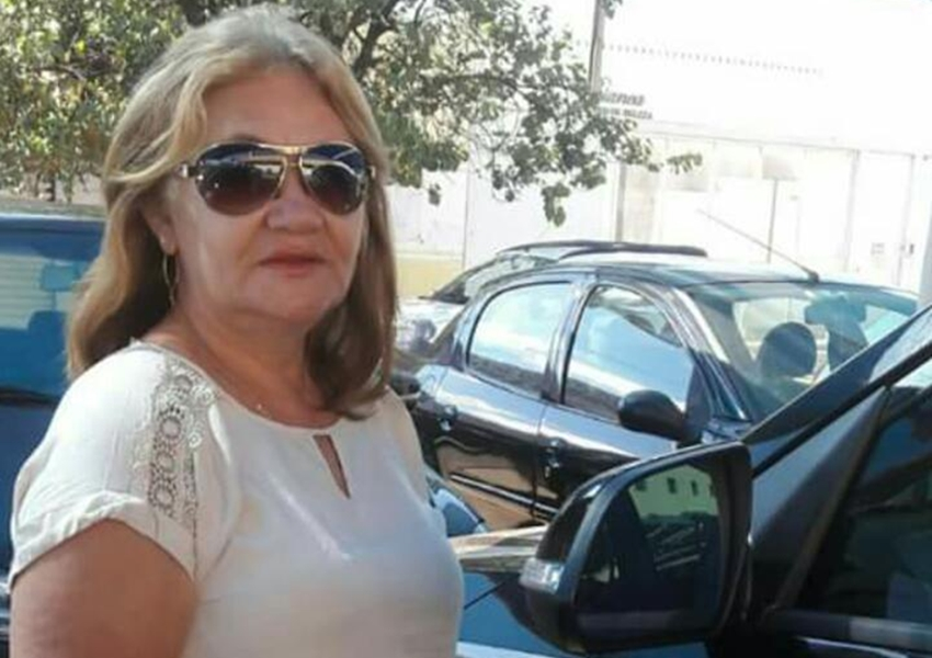 Luto: Maria Vilma de Souza Lessa conhecida como Ninha
