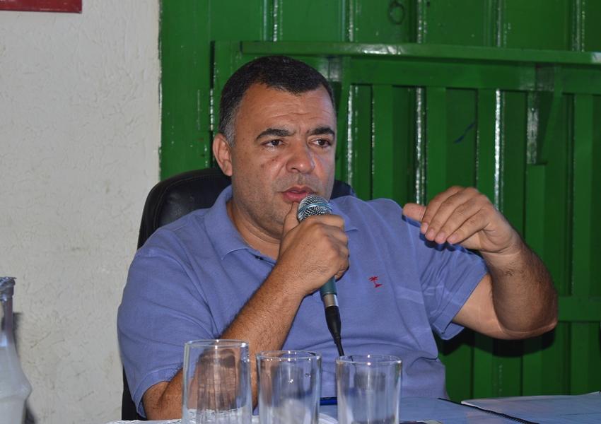 Pesquisa: 74% dos eleitores consideram como ruim ou péssima gestão do prefeito de Livramento
