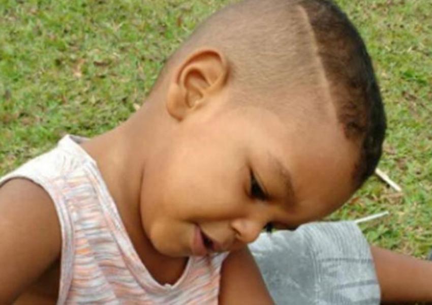 Barra da Estiva: Morre criança de dois anos que foi supostamente espancada pelo padrasto