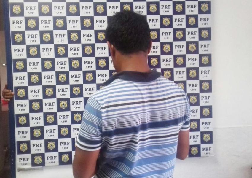 Teixeira: Homem tenta subornar policial com 'cafezinho de R$ 100' e é preso