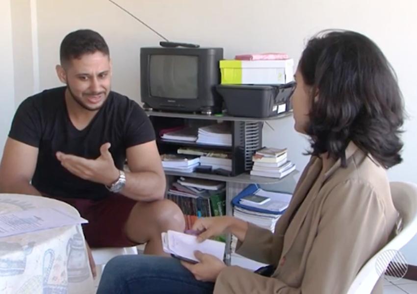 Com convite pronto, estudante de medicina é impedido de se formar após ser acusado de fraude em cotas