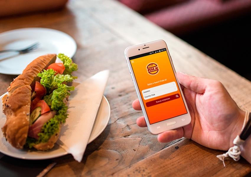 """Em parceria com estabelecimentos locais, aplicativo """"Pede.ai"""" é lançado em Livramento"""