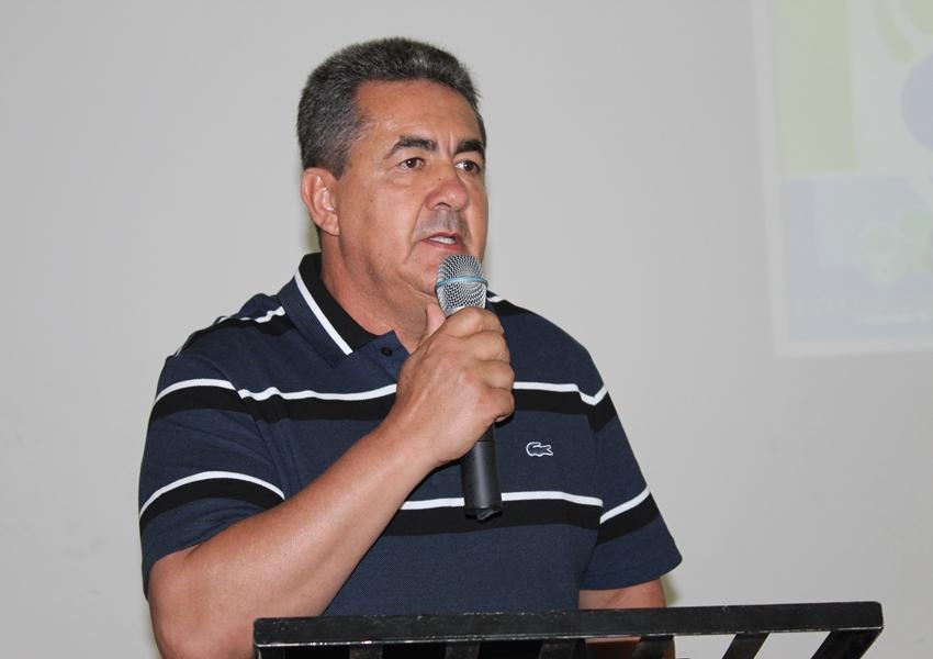 Cidão Aracatu participa da VII Conferência Municipal de Saúde de Livramento