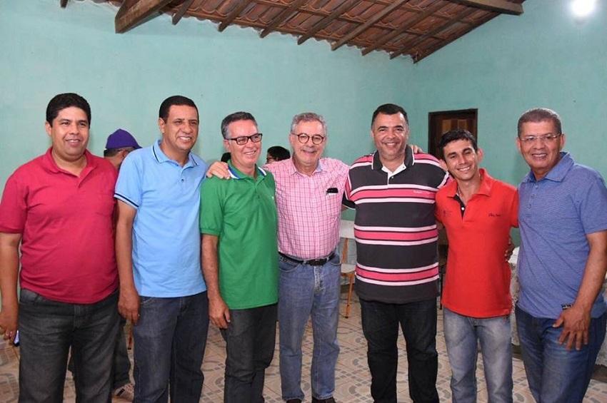 Saúde de Livramento de Nossa Senhora recebe R$ 500 mil de recursos de emenda parlamentar dos deputados Waldenor Pereira e Zé Raimundo