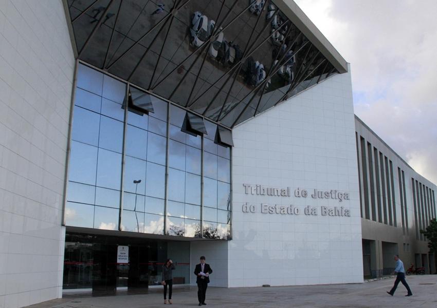Procuradoria quer manter preso corretor de venda de sentenças da Bahia