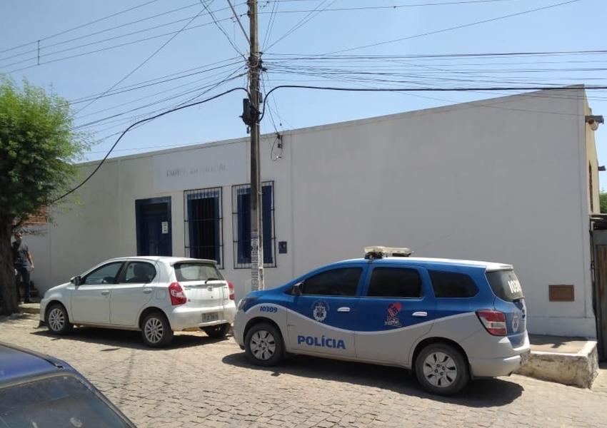 Homem é preso por suspeita de importunação sexual em Aracatu