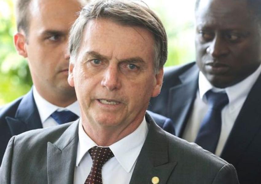Bolsonaro diz que ainda está indefinido nome para o MEC