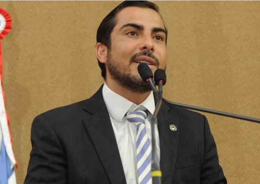 Deputado Marcell Moraes é cassado pelo TSE e fica inelegível por 8 anos