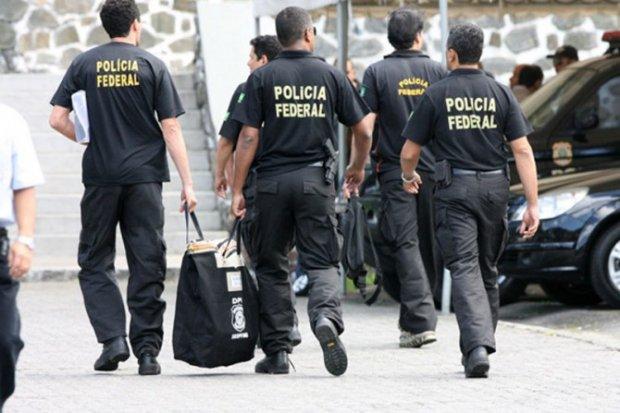 Seis pessoas são presas pela Polícia Federal por fraudes no INSS em três cidades da Bahia