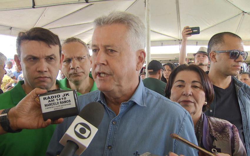 Seguranças de governador do DF reagem a assalto e matam suspeito na Bahia