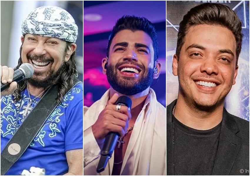 Artistas são confirmados em festa de réveillon de Barra Grande; direção diz que aguarda liberação