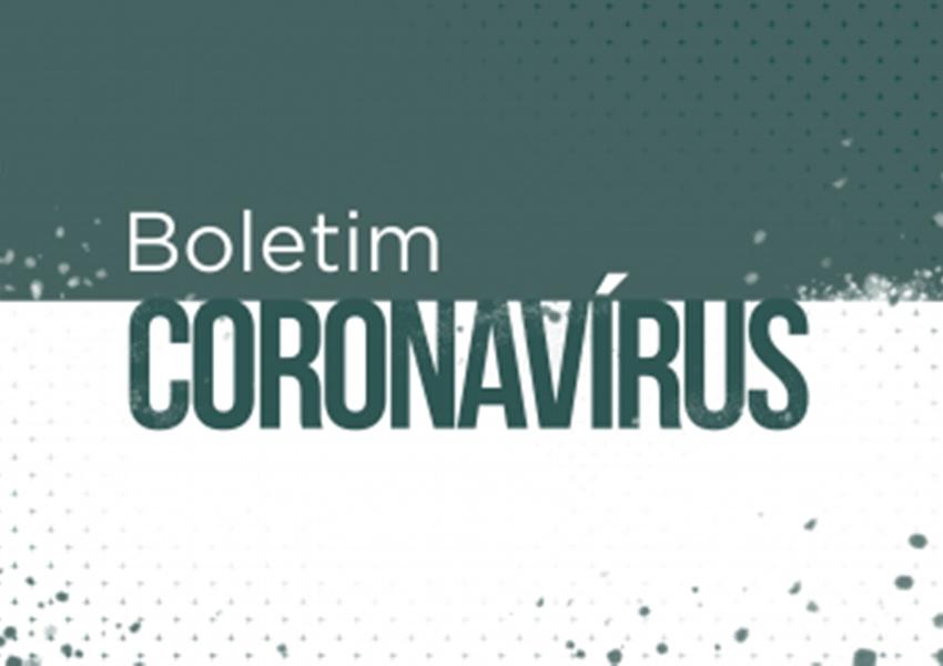 Bahia registra 3.547 novos casos de Covid-19 nas últimas 24h