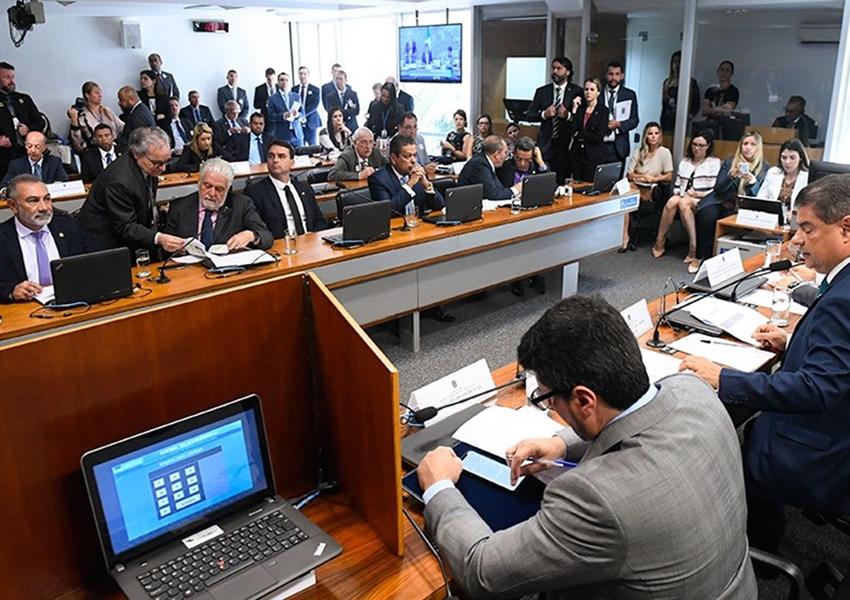 Petista deve ser novo integrante da Comissão de Relações Exteriores do Senado