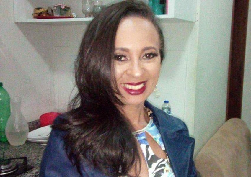 Luto:  Morre a professora Arlete da Silva Aguiar; prefeitura decreta luto de três dias
