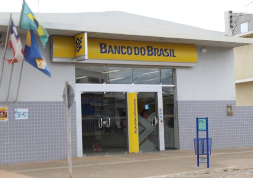 Dom Basílio: Clientes reclamam que caixas do Banco do Brasil não estão funcionando aos finais de semana