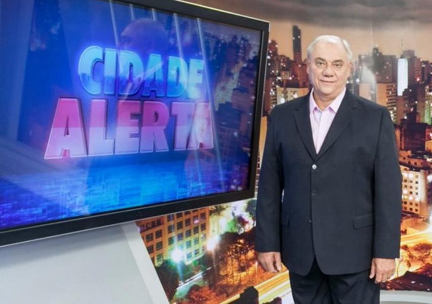 Morre aos 65 anos o jornalista Marcelo Rezende