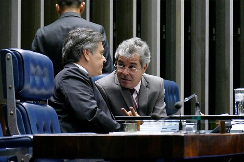 Bancada do PT no Senado Federal diz que votará contra Aécio na próxima terça-feira