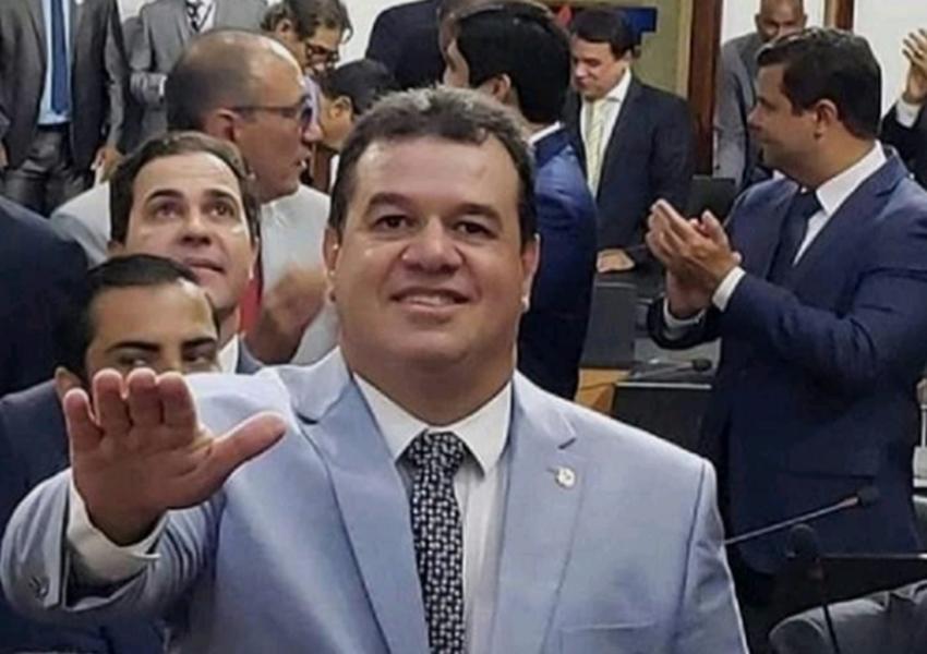 Deputado Marquinho Viana parabeniza Jussiape pelos 57 anos de emancipação política